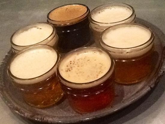 Hop & Brew: Sample our 24 beers!