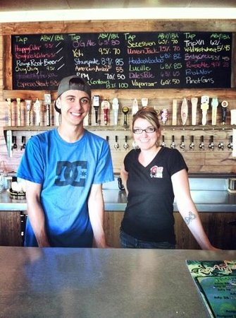 Hop & Brew: stop in and say hello