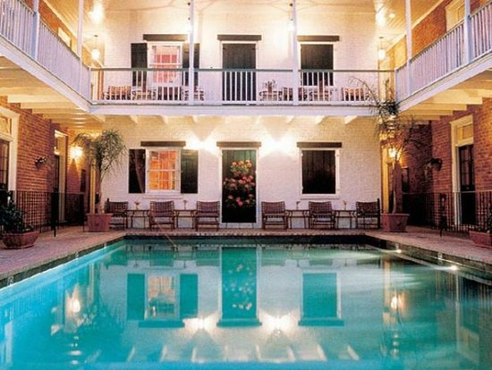 Hotel Provincial 149 1 8 9 Updated 2018 Room Prices Reviews New Orleans La Tripadvisor