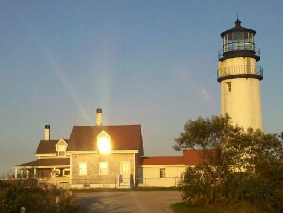 Highland Light: Oct.2011