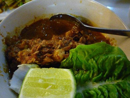 Hainanese Delights: Kapitan Chicken