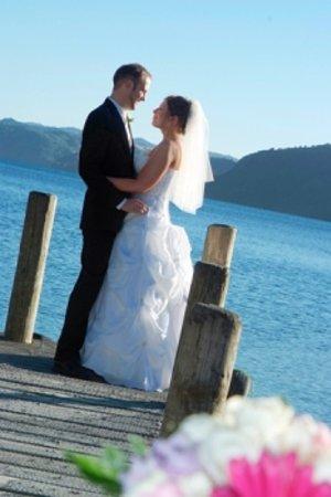 Lakes Lodge Okataina : A Magical Setting