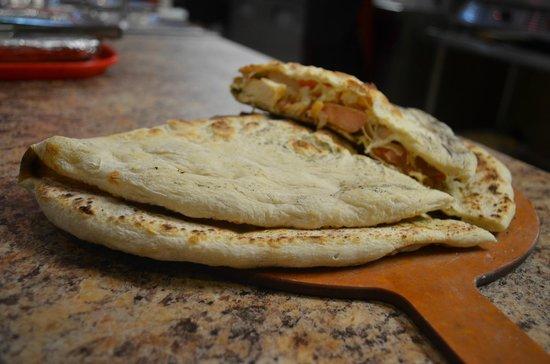 Ravalia's Pasta Bar & Italian: Mmmmmmmm