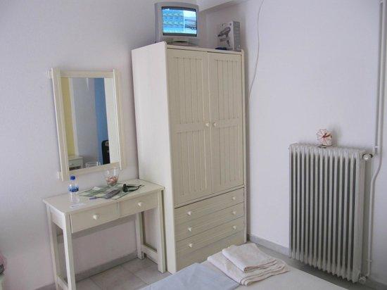Alkion Studios: room