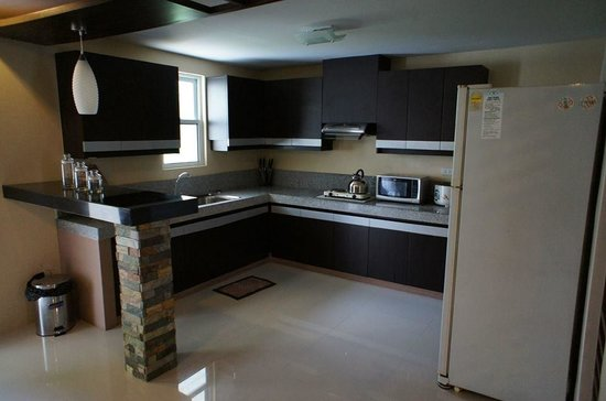 Forest View Leisure Residences : I love the kitchen!