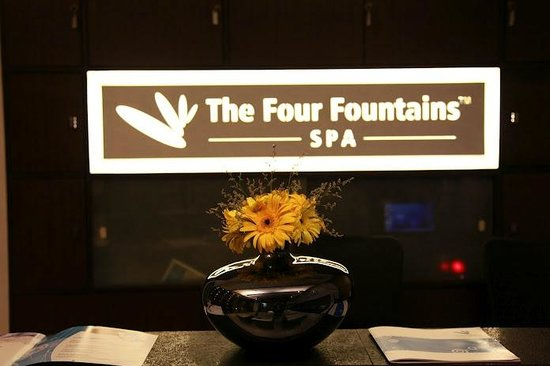 The Four Fountains Spa - Bhandarkar Road, Pune