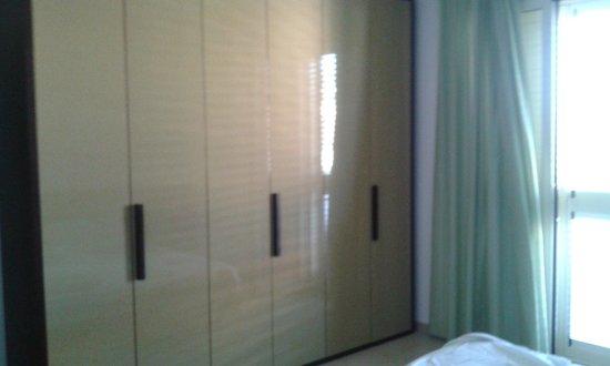 Hotel Baltic : Residence MareLuna camera matrimoniale