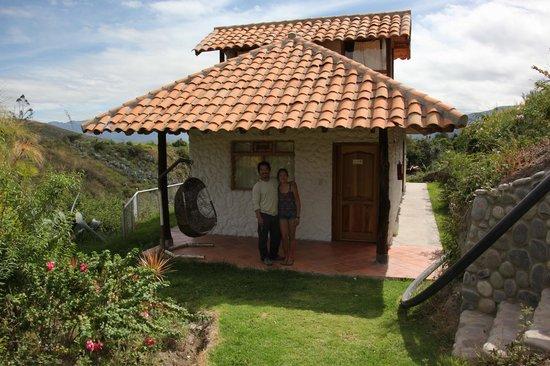 Hosteria Cananvalle: The Hobbit Bungalow