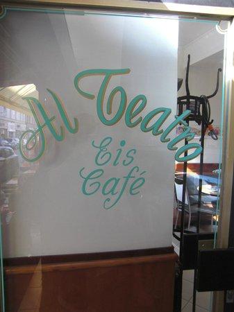 Eiscafe Al Teatro