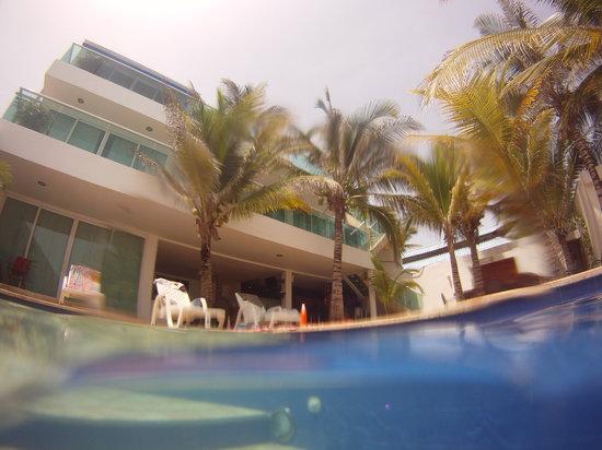 Casa Punta Icacos