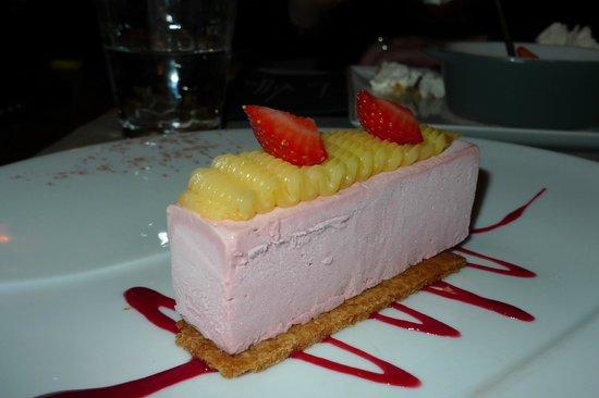 Restaurant La Villa: dessert