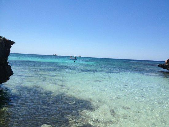 Meliaresort Mazara del Vallo: mare