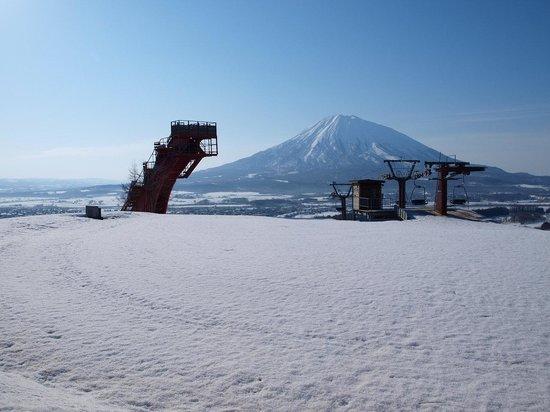 Asahigaoka Ski Areas