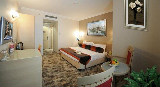 SV Boutique Hotel: superior room