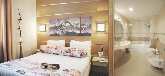 SV Boutique Hotel: suıt room