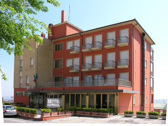 Photo of Albergo 3 Querce Ancona