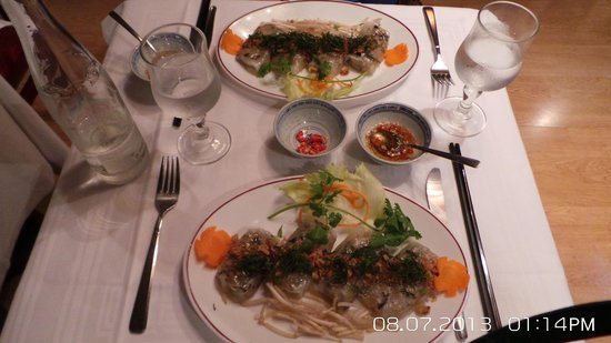 Le Santal Gastronomie Vietnamienne
