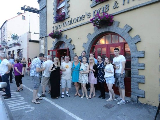 Eire Og Tours - Day Tours: Willie Clancy Festival 2013