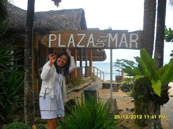 Villa Del Mar Ivory Beach Resort: Resort Grounds