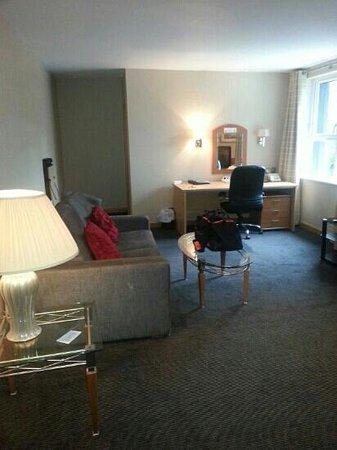 Rosspark Hotel Ballymena Northern Ireland Hotel