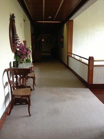 Grande Hotel Bela Vista: rooms