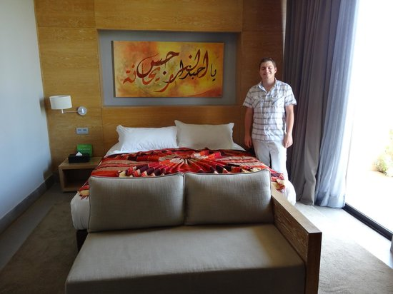 Sirayane Boutique Hotel & Spa : Chambre
