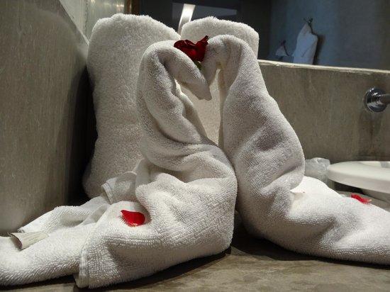 Sirayane Boutique Hotel & Spa : Salle de bain