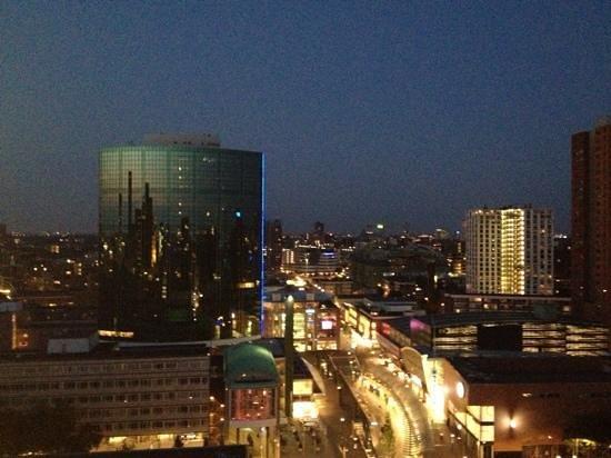 Urban Residences Rotterdam: che vista!!!