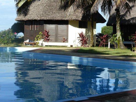 Manda Beach Hotel Madagascar