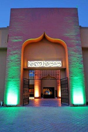 Harem Hamam