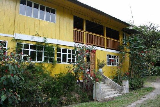 Hacienda San Vicente 사진