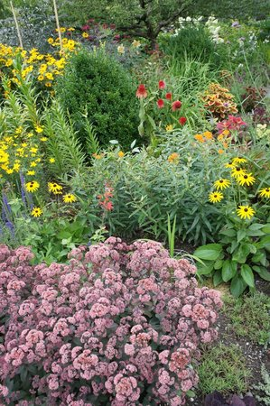Cornell Botanic Gardens: gardens