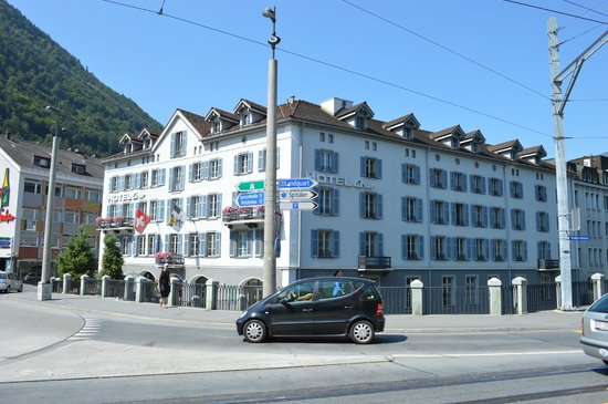 Photo of Hotel Chur