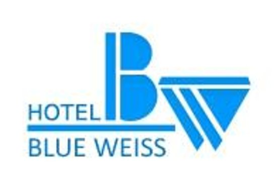 Blue Weiss Hotel: logo