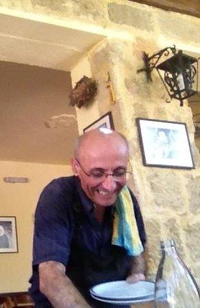 Taverna Kostas : no comments!