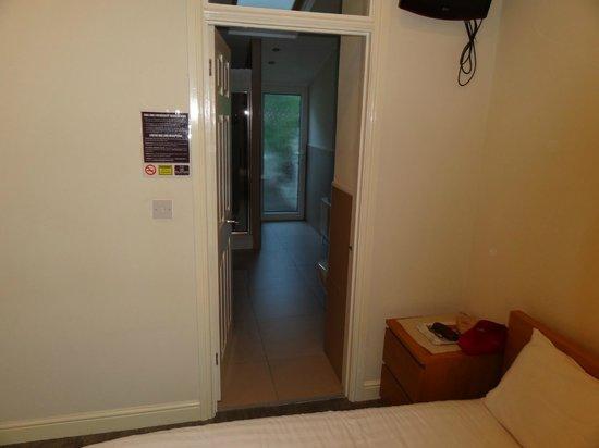 Clapham Guest House : Bathroom