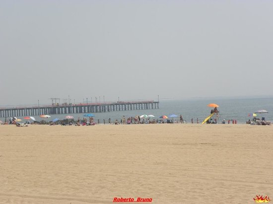 Coney Island, Brooklyn - Spiaggia