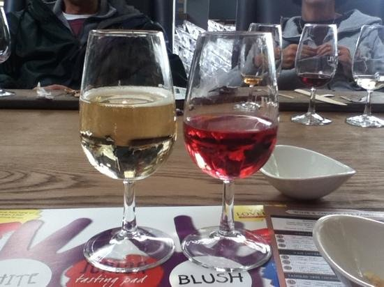 Van Loveren Family Cellar: vl winery