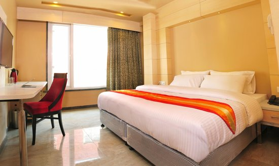 Hotel Krishna Plaza New Delhi