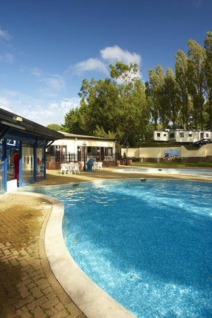 Golden Sands Holiday Park - Park Holidays UK: Golden Sands Holiday Park