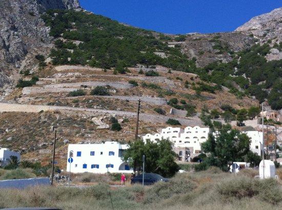 Epavlis Hotel: The hotel