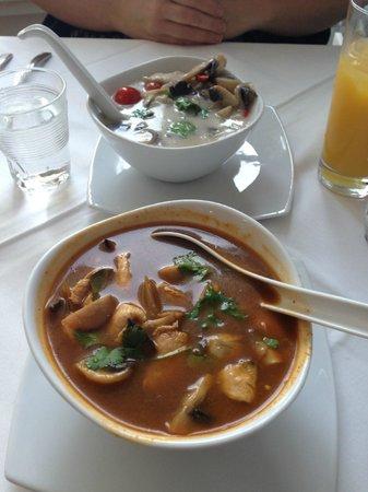 iYara Thai Restaurant: Delicious