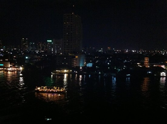 Nang Gin Kui - Bangkok Private Dining : Amazing view