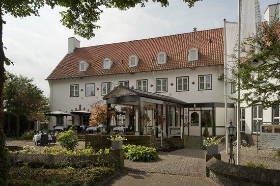 Hotel De Witte Holevoet Scherpenzeel