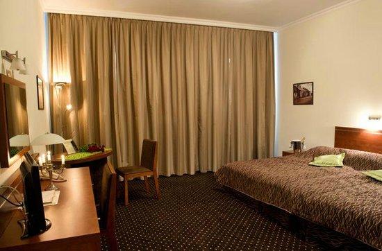 Hotel Sitarska