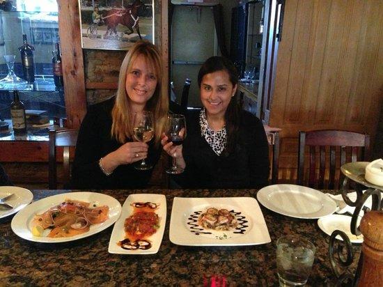 La Toscana: Good Food