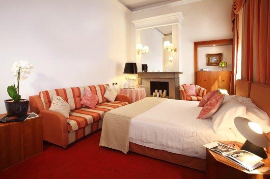 Hotel Sanpi Milano: Executive Room