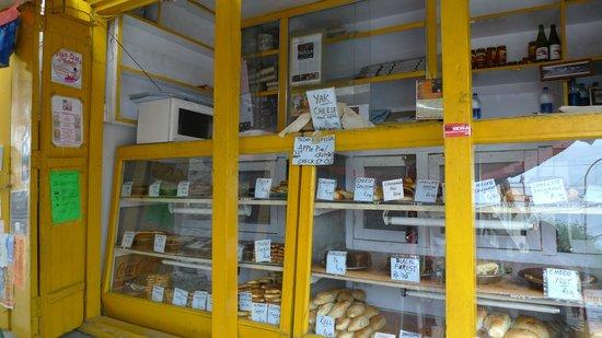 Pumpernickel German Bakery: bakery