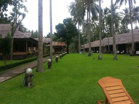 Bahay Bakasyunan Sa Camiguin: BBC resort
