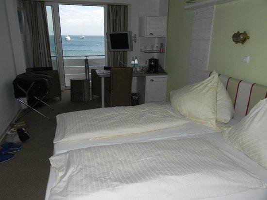 Hotel Rickmers Insulaner